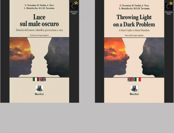 The Handbook of Depression and Mood Disorders in your language