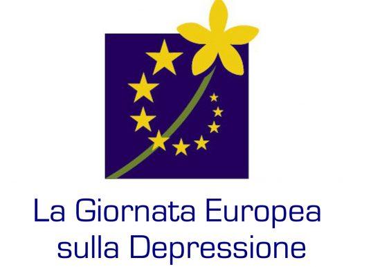 Giornata Europea sulla Depressione 2019